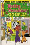 Cover for Archie Giant Series Magazine (Archie, 1954 series) #246