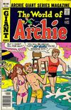 Cover for Archie Giant Series Magazine (Archie, 1954 series) #461