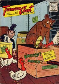 Cover Thumbnail for Treasure Chest of Fun and Fact (George A. Pflaum, 1946 series) #v13#2 [228]