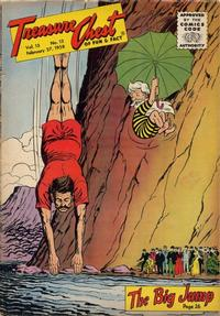 Cover Thumbnail for Treasure Chest of Fun and Fact (George A. Pflaum, 1946 series) #v13#13 [239]