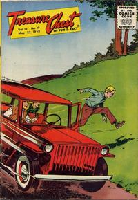 Cover Thumbnail for Treasure Chest of Fun and Fact (George A. Pflaum, 1946 series) #v13#19 [245]