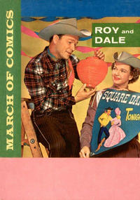 Cover Thumbnail for Boys' and Girls' March of Comics (Western, 1946 series) #250