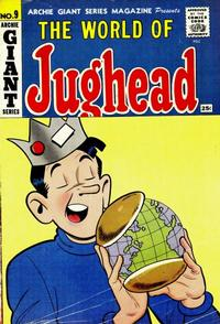 Cover Thumbnail for Archie Giant Series Magazine (Archie, 1954 series) #9
