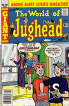 Cover for Archie Giant Series Magazine (Archie, 1954 series) #469