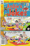 Cover for Archie Giant Series Magazine (Archie, 1954 series) #471