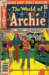 Cover for Archie Giant Series Magazine (Archie, 1954 series) #492