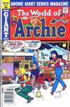 Cover for Archie Giant Series Magazine (Archie, 1954 series) #516