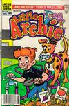 Cover for Archie Giant Series Magazine (Archie, 1954 series) #538