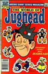Cover for Archie Giant Series Magazine (Archie, 1954 series) #542 [Canadian]