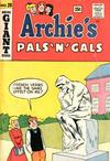 Cover for Archie's Pals 'n' Gals (Archie, 1952 series) #26