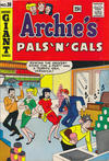 Cover for Archie's Pals 'n' Gals (Archie, 1952 series) #30