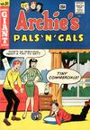 Cover for Archie's Pals 'n' Gals (Archie, 1952 series) #31