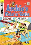 Cover for Archie's Pals 'n' Gals (Archie, 1952 series) #42