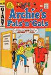 Cover for Archie's Pals 'n' Gals (Archie, 1952 series) #50