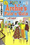 Cover for Archie's Pals 'n' Gals (Archie, 1952 series) #51