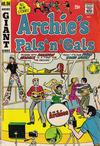 Cover for Archie's Pals 'n' Gals (Archie, 1952 series) #56
