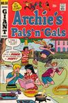 Cover for Archie's Pals 'n' Gals (Archie, 1952 series) #58