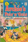 Cover for Archie's Pals 'n' Gals (Archie, 1952 series) #59