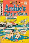 Cover for Archie's Pals 'n' Gals (Archie, 1952 series) #60