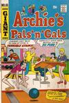 Cover for Archie's Pals 'n' Gals (Archie, 1952 series) #65