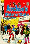 Cover for Archie's Pals 'n' Gals (Archie, 1952 series) #68