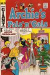 Cover for Archie's Pals 'n' Gals (Archie, 1952 series) #70