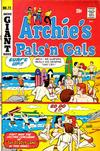 Cover for Archie's Pals 'n' Gals (Archie, 1952 series) #72
