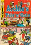 Cover for Archie's Pals 'n' Gals (Archie, 1952 series) #76