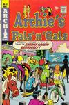 Cover for Archie's Pals 'n' Gals (Archie, 1952 series) #87