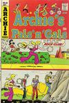 Cover for Archie's Pals 'n' Gals (Archie, 1952 series) #89