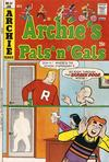 Cover for Archie's Pals 'n' Gals (Archie, 1952 series) #91