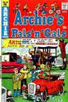 Cover for Archie's Pals 'n' Gals (Archie, 1952 series) #96