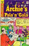 Cover for Archie's Pals 'n' Gals (Archie, 1952 series) #105