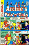 Cover for Archie's Pals 'n' Gals (Archie, 1952 series) #113
