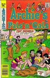 Cover for Archie's Pals 'n' Gals (Archie, 1952 series) #116