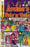 Cover for Archie's Pals 'n' Gals (Archie, 1952 series) #119