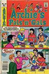Cover for Archie's Pals 'n' Gals (Archie, 1952 series) #124