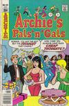 Cover for Archie's Pals 'n' Gals (Archie, 1952 series) #129