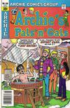 Cover for Archie's Pals 'n' Gals (Archie, 1952 series) #130