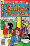 Cover for Archie's Pals 'n' Gals (Archie, 1952 series) #131