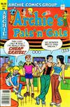 Cover for Archie's Pals 'n' Gals (Archie, 1952 series) #132
