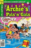 Cover for Archie's Pals 'n' Gals (Archie, 1952 series) #135