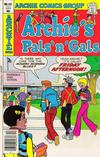 Cover for Archie's Pals 'n' Gals (Archie, 1952 series) #137