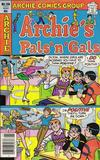 Cover for Archie's Pals 'n' Gals (Archie, 1952 series) #138
