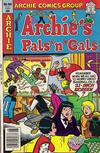 Cover for Archie's Pals 'n' Gals (Archie, 1952 series) #150