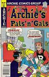 Cover for Archie's Pals 'n' Gals (Archie, 1952 series) #151