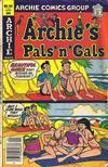 Cover for Archie's Pals 'n' Gals (Archie, 1952 series) #153