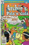 Cover for Archie's Pals 'n' Gals (Archie, 1952 series) #155