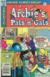Cover for Archie's Pals 'n' Gals (Archie, 1952 series) #157