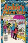 Cover for Archie's Pals 'n' Gals (Archie, 1952 series) #158